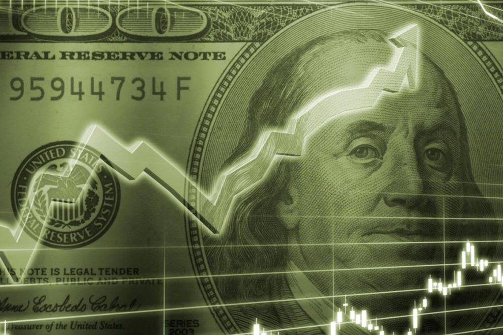 Đô la Mỹ có thể tăng Versus Rupiah, Ngân hàng Indonesia có thể can thiệp